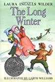 The Long Winter (0060264608) by Laura Ingalls Wilder