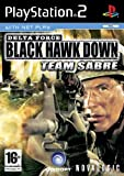 Delta Force Black Hawk Down Team Sabre (PS2)