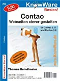 Contao! Webseiten clever gestalten