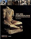 Personnage héroïsé, Glanum, musée de la civilisation celtique, Bitracte