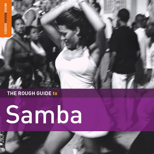 VA-The Rough Guide To Samba-2CD-2013-SO Download