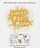echange, troc Jean-Philippe Arrou-Vignod, Olivier Tallec - L'invité de Rita et Machin