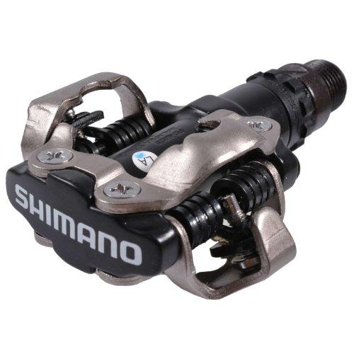 shimano-epdm520l-pedales-pour-vtt-noires