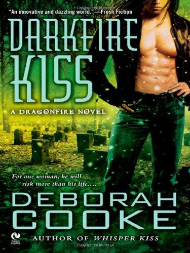 Image of Darkfire Kiss: A Dragonfire Novel