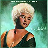 Etta James The Genuine Article: The Best Of Etta James