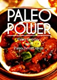 img - for Paleo Power - Paleo Everyday and Paleo Dinner Ideas - 2 Book Pack (Caveman CookBook for low carb, sugar free, gluten-free living) book / textbook / text book