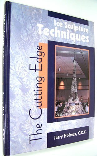 Ice Sculpture Techniques: The Cutting Edge