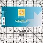 EZ Quilting Square Junior Acrylic Tem...