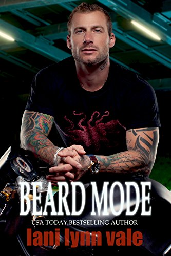 beard-mode-the-dixie-warden-rejects-mc-book-1-english-edition