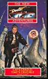 Cat's Cradle: Time's Crucible (The New Doctor Who Adventures) (0426203658) by Platt, Marc