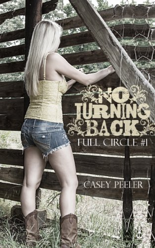 No Turning Back (Full Circle) by Casey Peeler