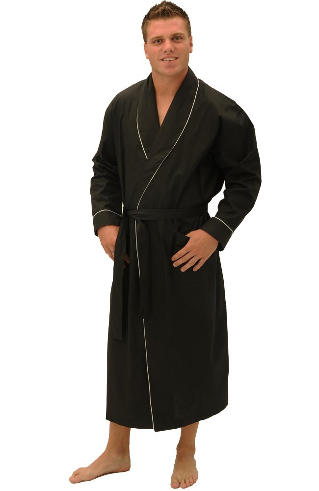 Mens Terry Cloth Robe Target