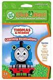 51SOiZXb2TL. SL160  Leapfrog Clickstart Educational Software: Thomas and Friends   Learning Destinations