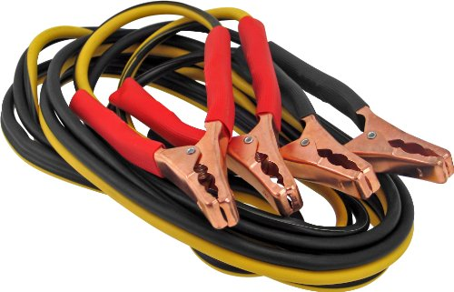 Bell 22-5-00661-8 12' Battery Booster Cable