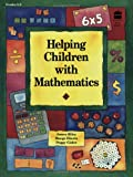 Helping Children with Mathematics: Grades 3-5: Teacher Resource (0673361551) by Riley