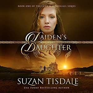 Laiden's Daughter Audiobook
