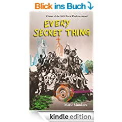 Every Secret Thing (David Unaipon Award Winners Series)