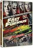 Image de The Fast and the Furious (Steelbook) (Blu-ray + DVD + DIGITAL with UltraViolet)