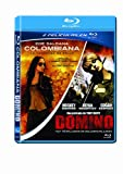 Pack: Colombiana + Domino [Blu-ray]