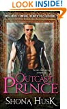 The Outcast Prince (Annwyn Series Book 1)