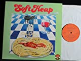 Soft Heap (UK 1st pressing vinyl LP)