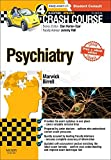 img - for Crash Course Psychiatry Updated Print + E-Book Edition, 4e book / textbook / text book