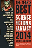 img - for The Year's Best Science Fiction & Fantasy 2014 Edition (Year's Best Science Fiction and Fantasy) book / textbook / text book