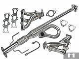 M2 Performance Ford Probe / Mazda MX-6 1993-1997 V6 Stainless Steel Header
