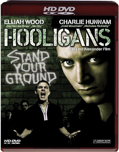Hooligans HD-DVD [HD DVD]