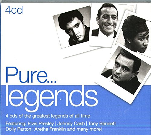 pure-legends