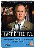 The Last Detective - Series 4