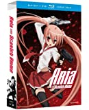 Aria: The Scarlet Ammo Limited Edition [Blu-ray + DVD]