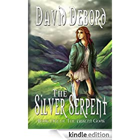 The Silver Serpent (The Absent Gods)
