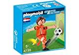 Playmobil Sports & Action 4735 Football Player - Netherlands