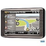 Medion-GoPal-P5460-Tragbares-Navigationssystem-127-cm-5-ZollTouchscreen-4GB-intern-TMC-Pro-Kartenmaterial-Europa-Bluetooth-Geschwindigkeitsassistent