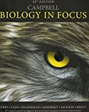 Campbell Biology in Focus, AP Edition