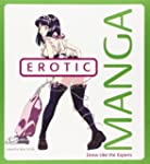 Erotic Manga: Draw Like the Experts