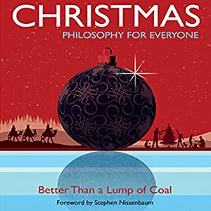 Christmas: Philosophy for Everyone Audiobook