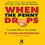 When the Penny Drops: Learning What's Not Taught | R. Gopalakrishnan