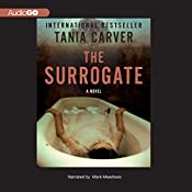The Surrogate | Tania Carver