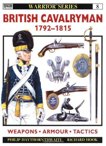 British Cavalryman 1792-1815 (Warrior)