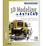 [(3D Modeling in AutoCAD: Creating an...