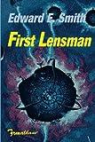 img - for First Lensman book / textbook / text book