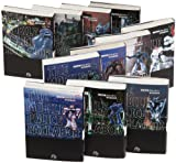 機動警察パトレイバー 文庫版 コミック 全11巻完結セット (小学館文庫)