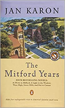 At Home in Mitford Summary & Study Guide