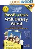 PassPorter's Walt Disney World 2014: The Unique Travel Guide, Planner, Organizer, Journal, and Keepsake!