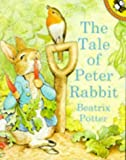 Beatrix Potter The Tale of Peter Rabbit (Picture Puffin)