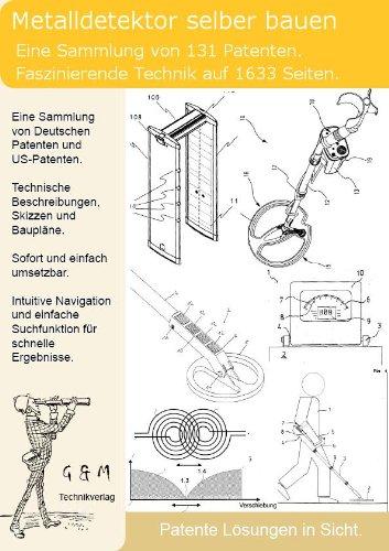 metalldetektor selber bauen nutzen sie jetzt 131 patente. Black Bedroom Furniture Sets. Home Design Ideas