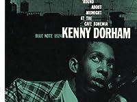 「ニューヨークの秋 {autumn in new york}」『ケニー・ドーハム {kenny dorham}』