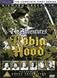 The Adventures Of Robin Hood - The Complete Series 1 [1955] [DVD]